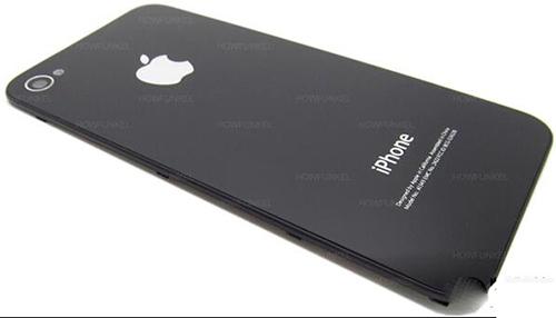 5.2寸 iPhone8背部谍照曝光