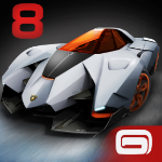 狂野飚车8极速版 v4.1.2