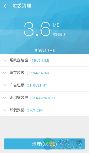 360超级ROOT安卓版 v7.4.11 - 截图1