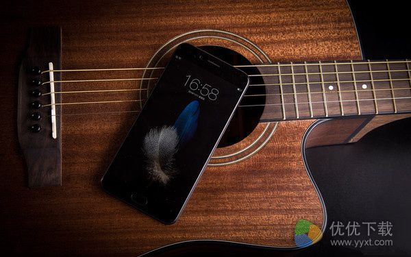 hifi音乐手机排行榜2016