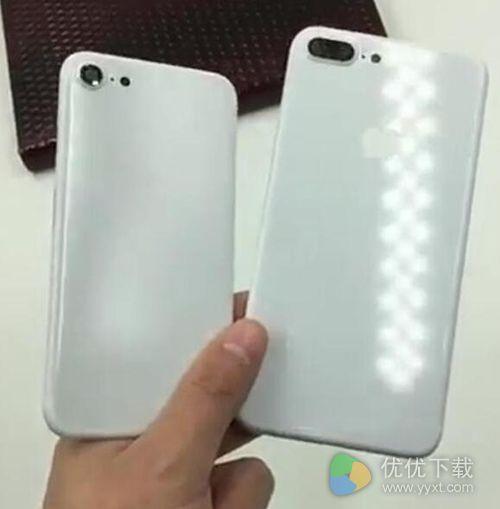苹果7会出亮白色吗?