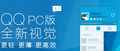 腾讯QQ8.1正式版 v8.1.17283 - 截图1