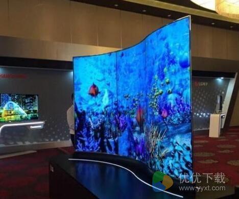 什么是OLED屏幕