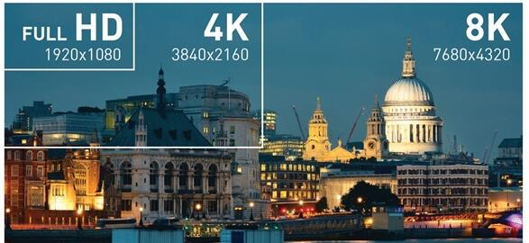 HDMI2.1规格介绍