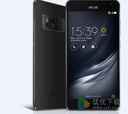 华硕ZenFone 3 Zoom怎么样?