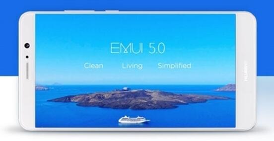 华为P9/P9 Plus全面升级EMUI5.0系统