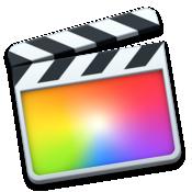 Final Cut Pro mac版 v10.3.2
