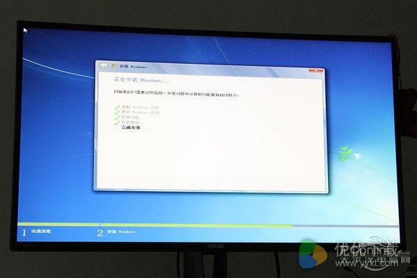 Intel最新CPU和主板不能装Win7?解决办法来了