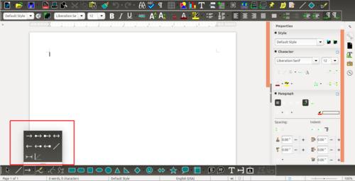 LibreOffice 5.3.0下载