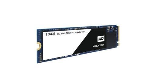 西数黑盘SSD多少钱?