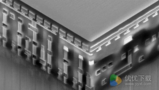 reram芯片速度多少?
