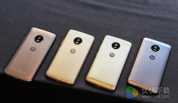 联想Moto G5/G5 Plus手机多少钱?