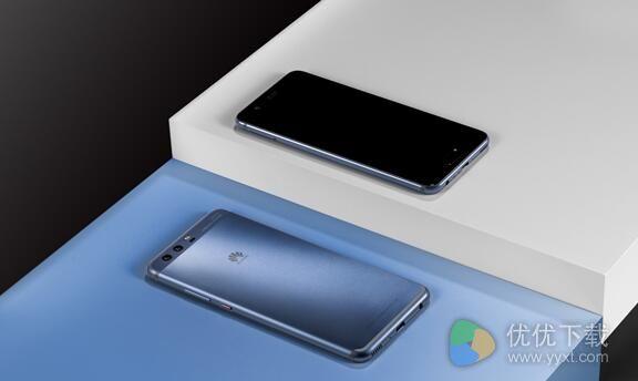 华为P10/P10 Plus手机有几种颜色