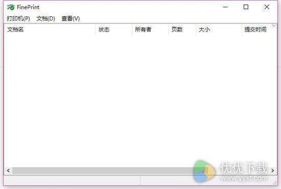 FinePrint(打印机驱动程序)中文特别版 v9.10 - 截图1