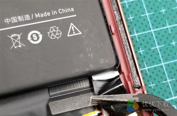 锤子坚果Pro真机拆解:工艺提升明显