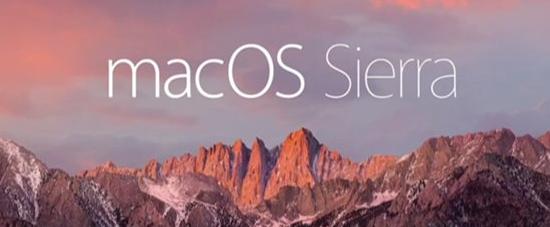 苹果macOS 10.12.5正式版发布更新了