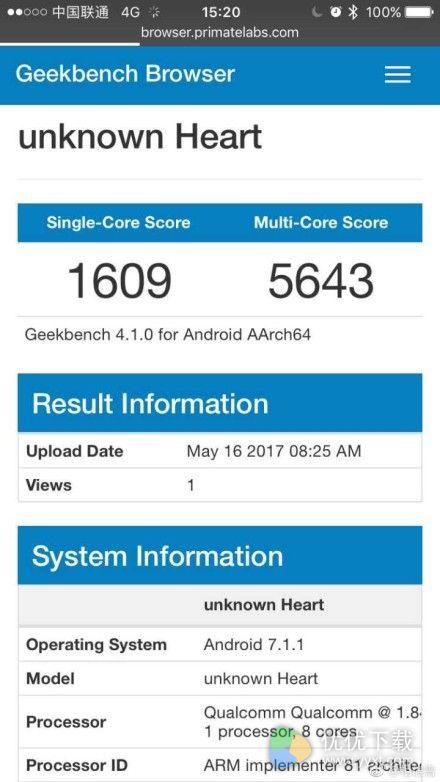 骁龙660处理器速度怎么样?