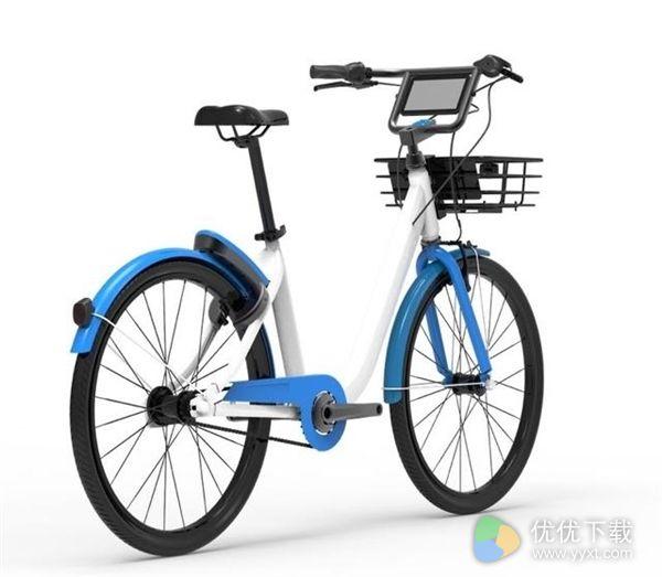 小蓝单车怎么用?