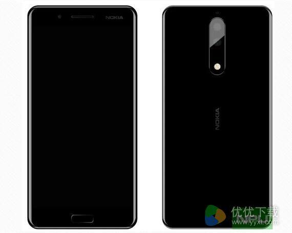 Nokia 9配置