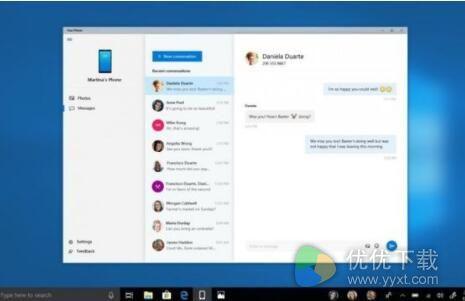 微软Your Phone应用出现让文件变成只读的bug