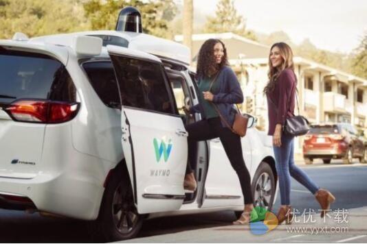 谷歌旗下的Waymo计划建造自动驾驶汽车厂