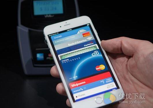 iphone的NFC功能有什么用?