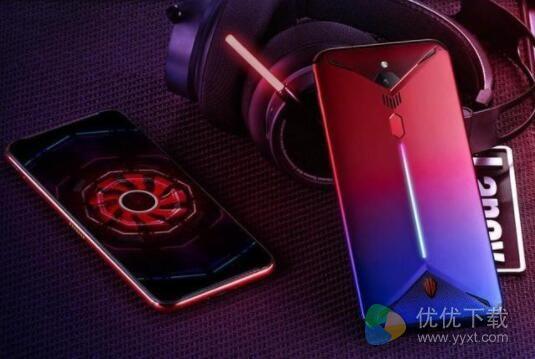 红魔手机3