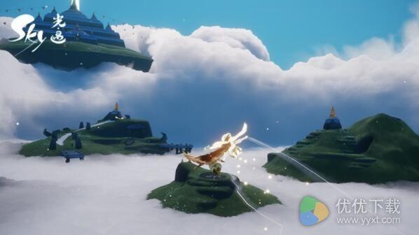 Sky光·遇iOS版 - 截图1