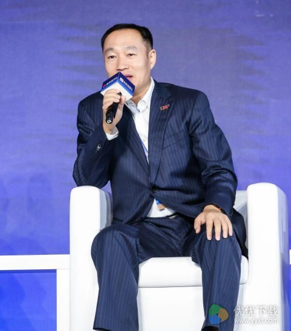 中国联通王启明表示5G流量单价是4G十分之一 交费变化不大