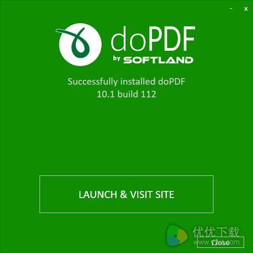 doPDF官方版 - 截图1