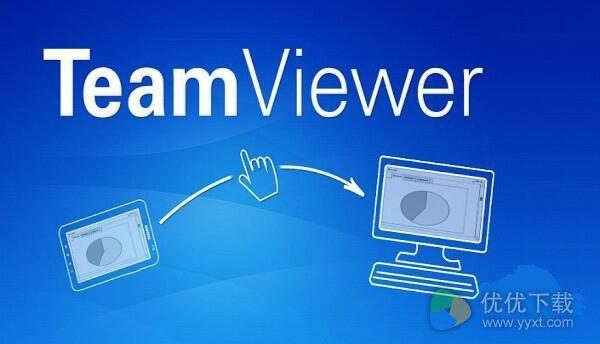 TeamViewer14官方版 - 截图1