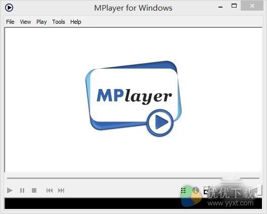 MPlayer播放器官方版 - 截图1
