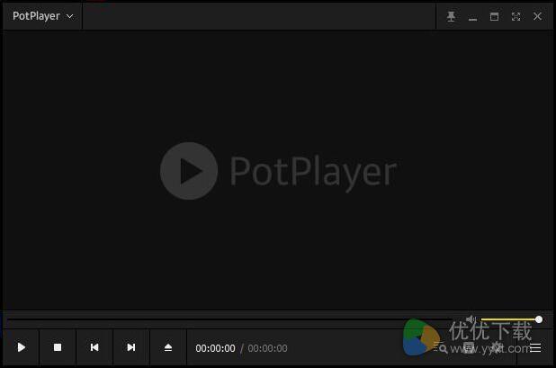 PotPlayer官方版 - 截图1