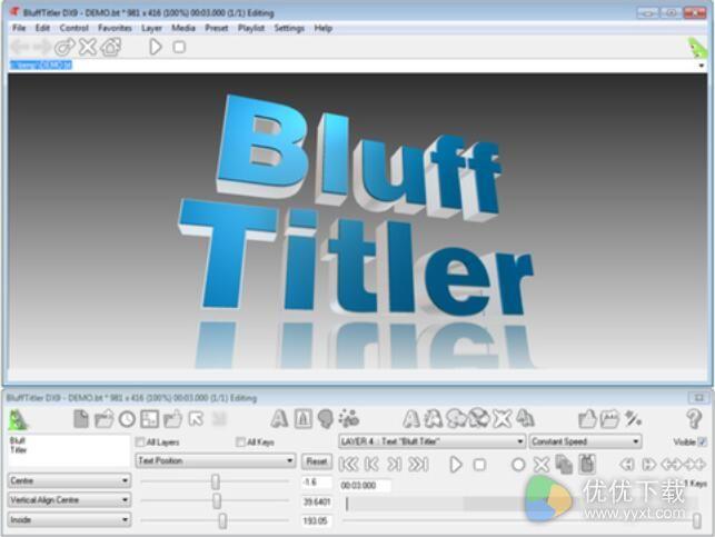 BluffTitler官方版 - 截图1