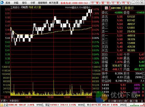 宏源证券增强版 - 截图1