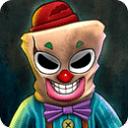 怪异的小丑小镇之谜安卓版