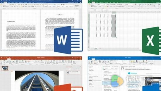 Microsoft office 2012官方版 - 截图1