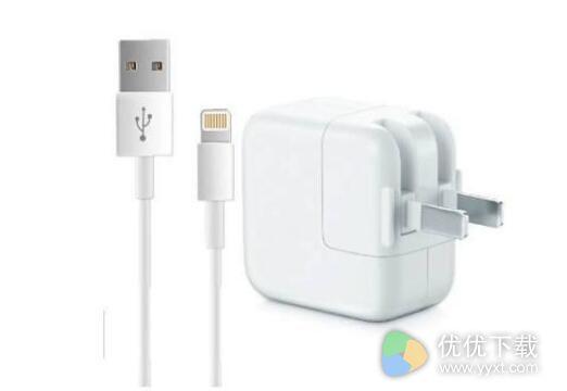 ipad 10w充电器能给iphone x充电吗?