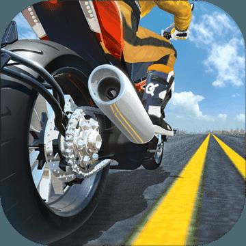 真实摩托锦标赛ios版 V1.89