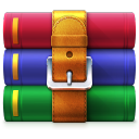 WinRAR官方免费版 V6.0.0