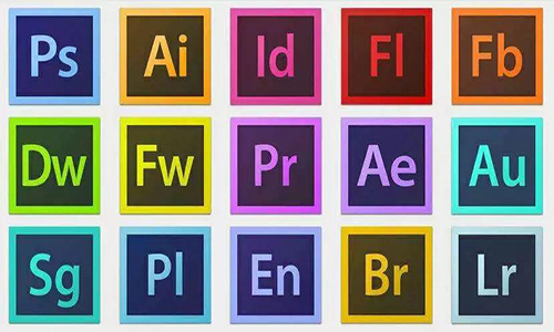 Adobe CC 2017软件合集