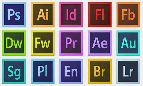 Adobe CC 2017 mac