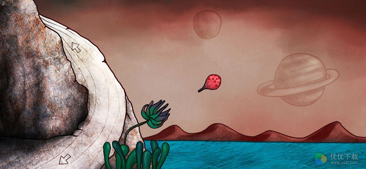 迷失岛3宇宙的尘埃ios版 V1.3