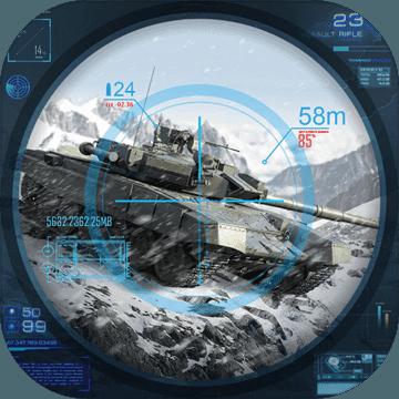 巅峰坦克安卓版 V1.18.0