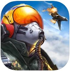 现代空战3D ios版 V5.4.0