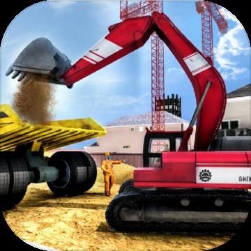 挖掘机模拟器安卓版 V1.0