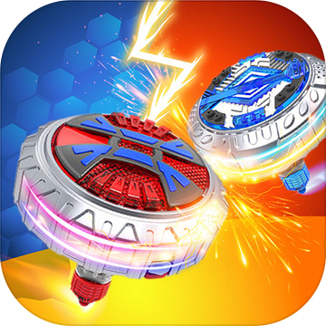 战斗吧陀螺ios版 V1.3