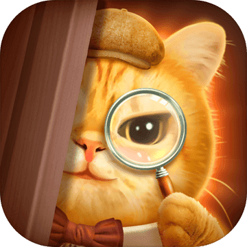 橘猫侦探社ios版 V1.3