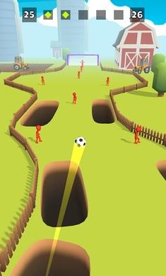 疯狂足球安卓版 V1.1.0