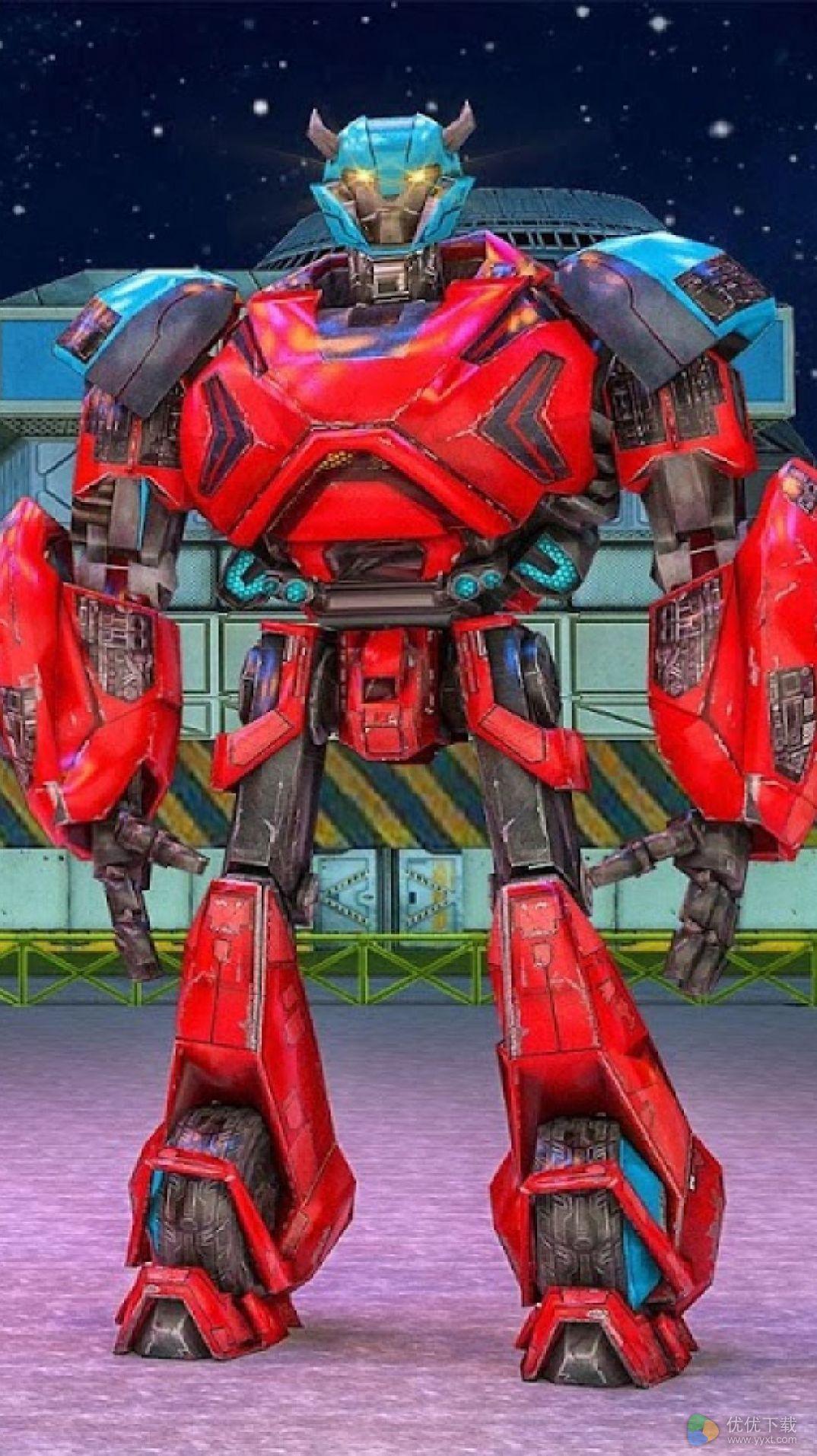 百变机器人金刚安卓版 V1.1.2